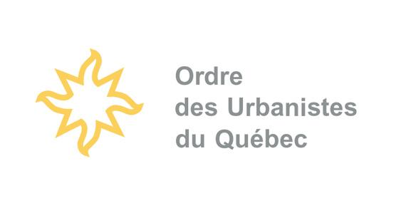 Ordre des Urbanistes du Québec
